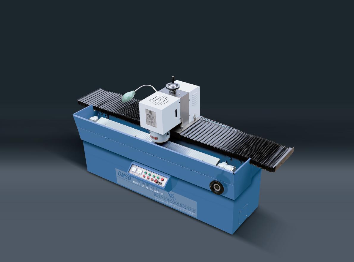 電磁吸盤磨刀機DMSQ-B
