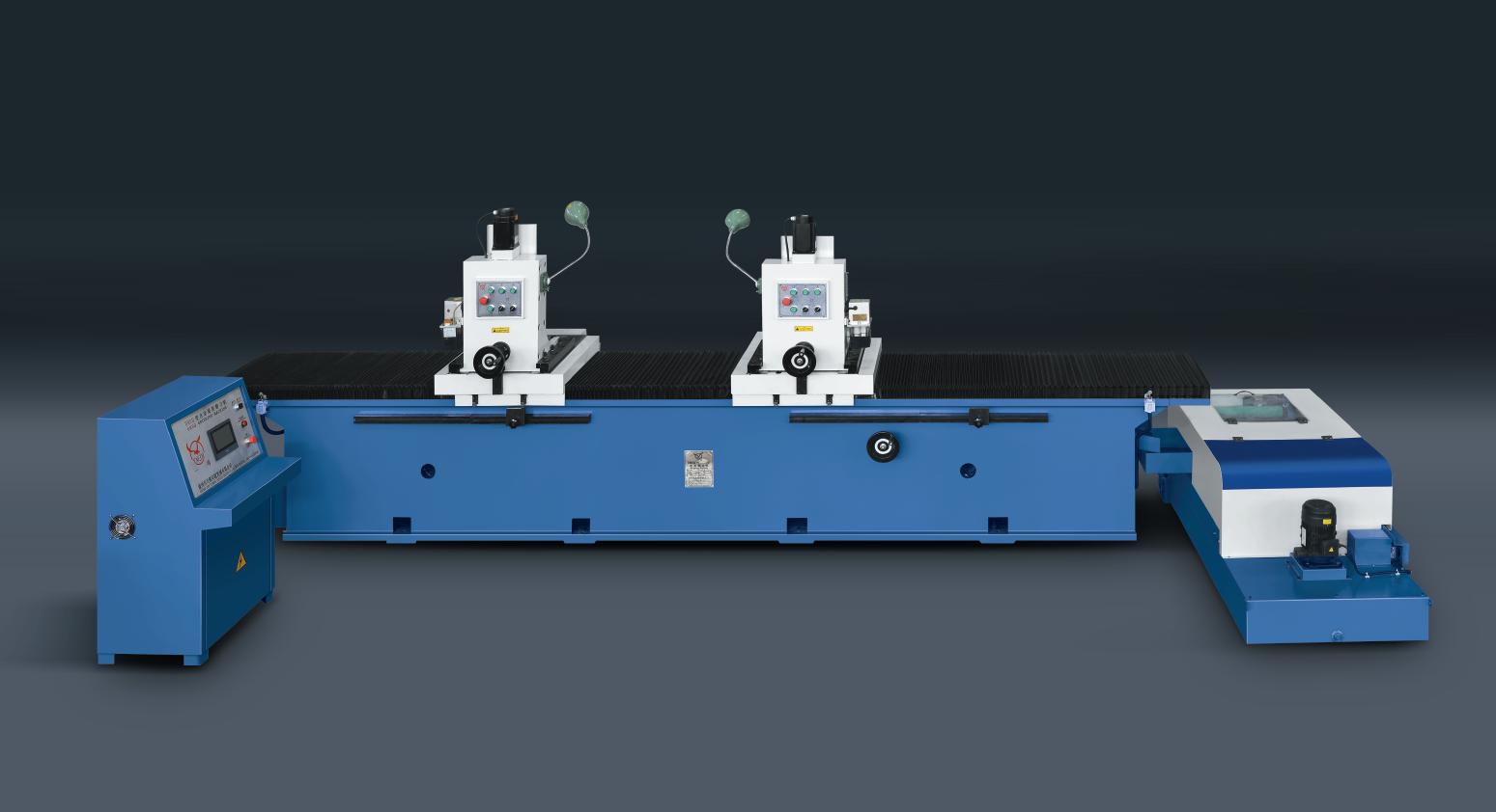 多磨头磨刀机DMSQ-HF-M-FJ