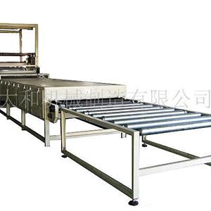 板材热转印覆膜机
