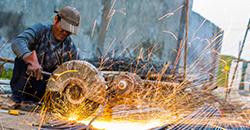 雙金屬復合管的特性和優點