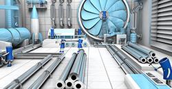 不銹鋼制管機設備維護保養的十個要點