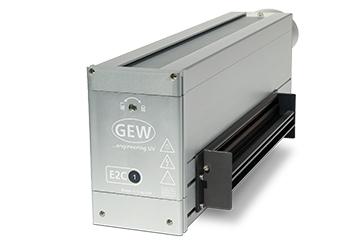GEW E2C UV固化系统
