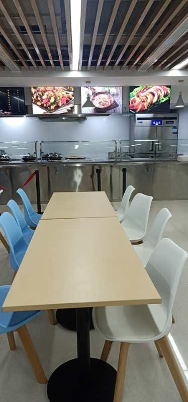 承包學校食堂