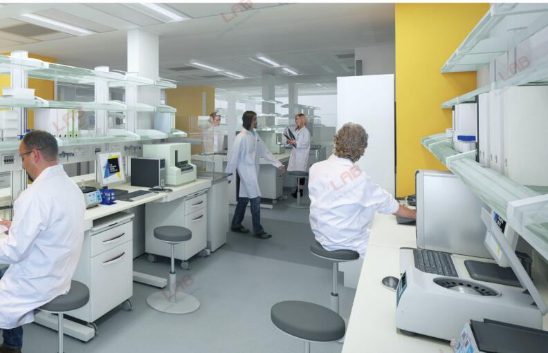 常規實驗室裝修設計