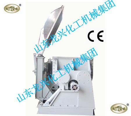 screw extruder mixer