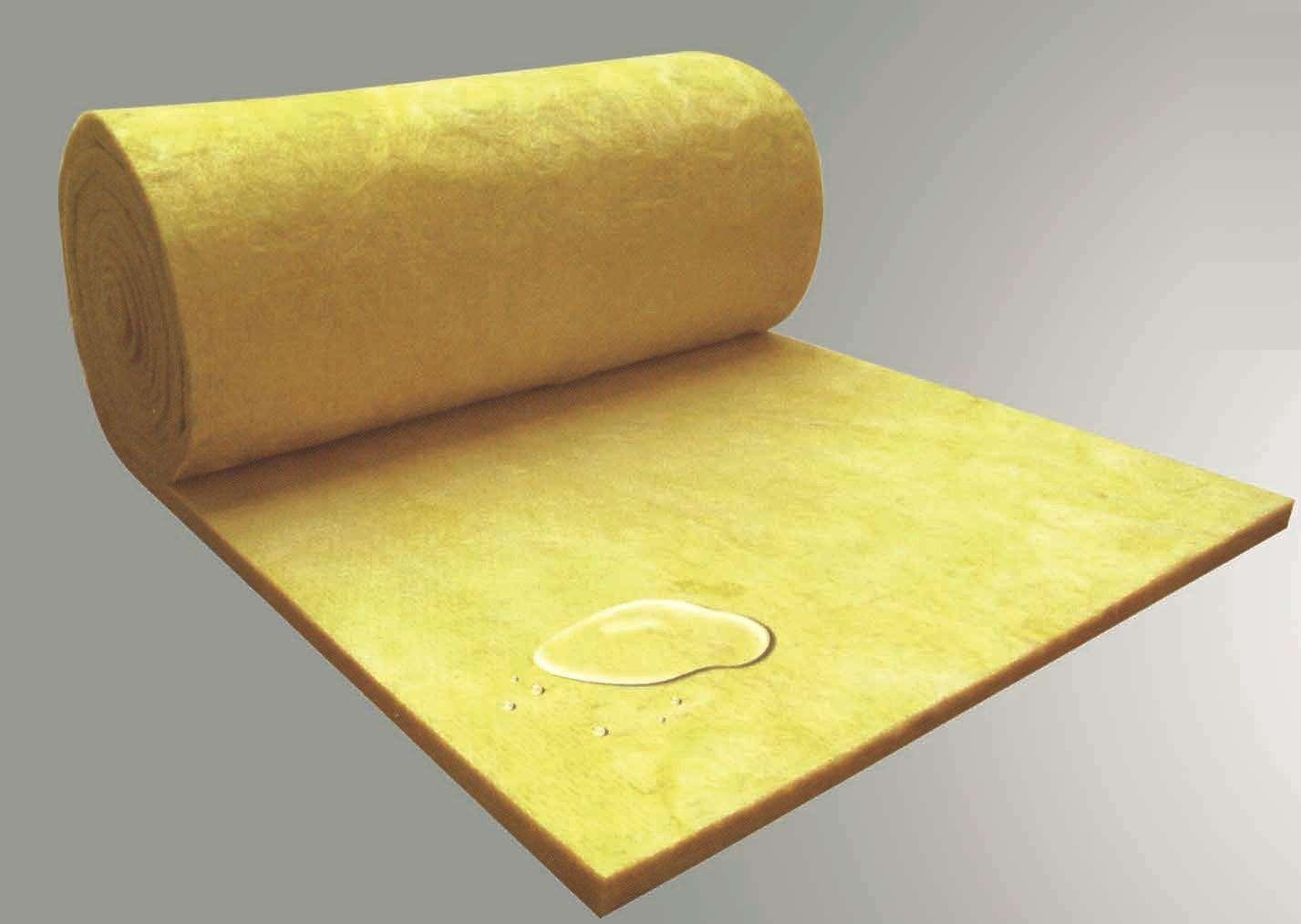 玻璃棉制品