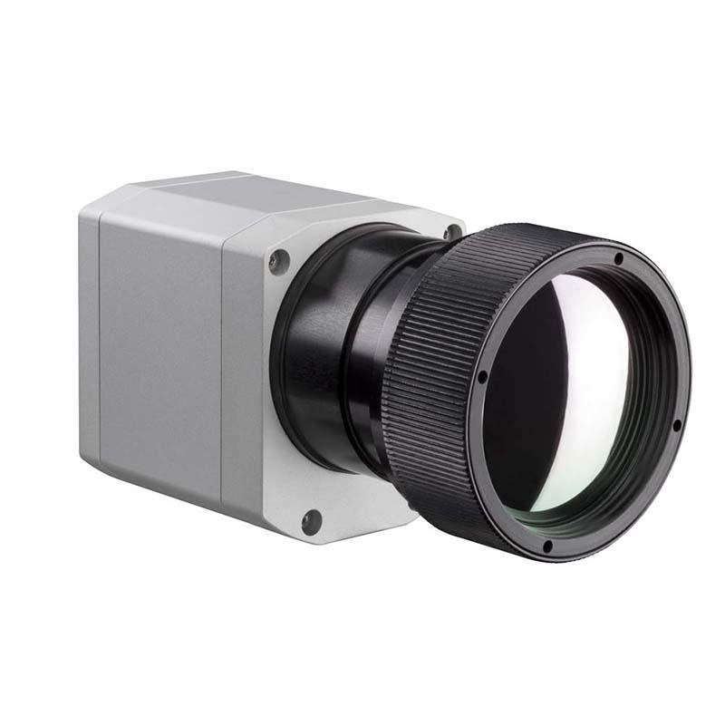 欧普士optris高分辨率红外热像仪PI 400i