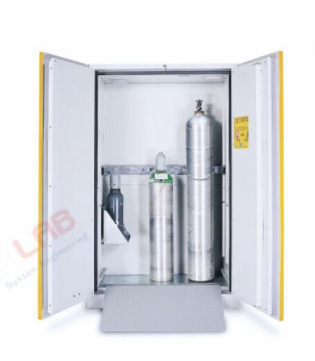 實驗室氣瓶柜