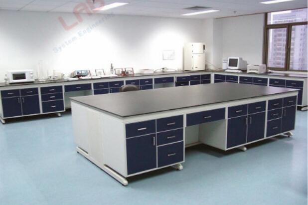 實驗室臺面的分類與選擇