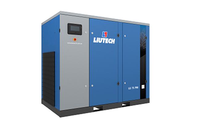 LIUTECH系列永磁变频螺杆空压机