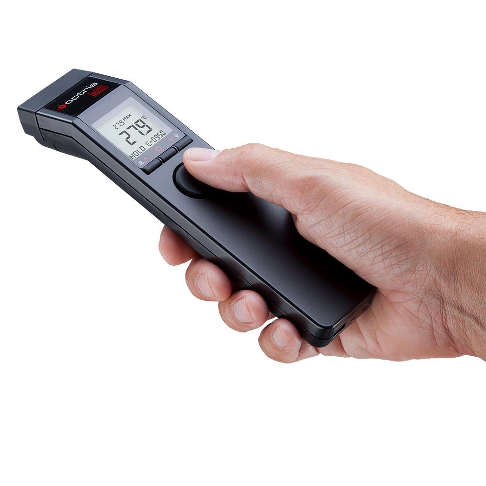 欧普士便携式红外测温仪MS系列