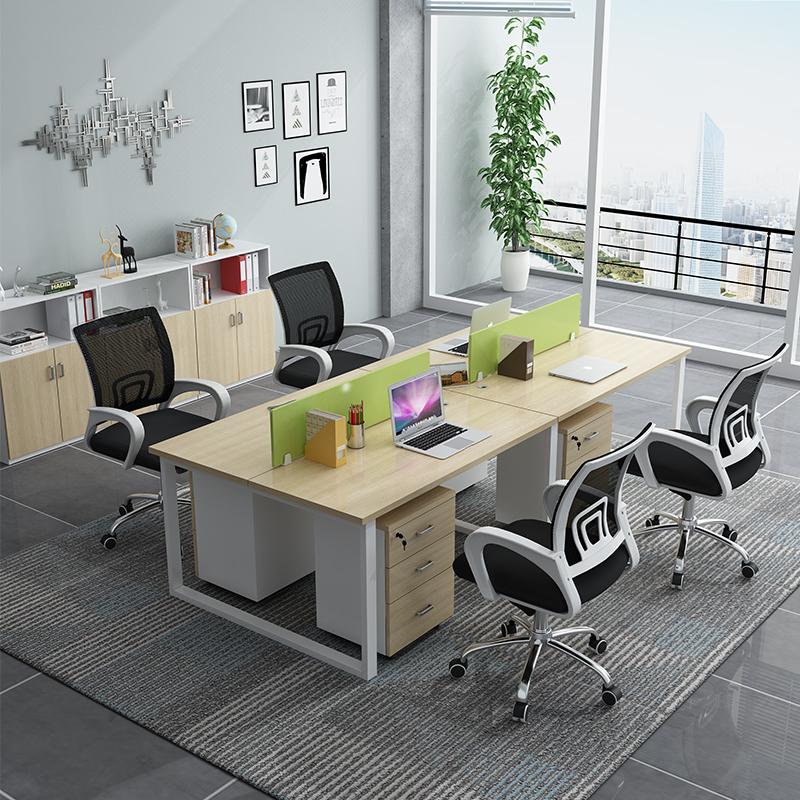 简约办公桌GJ665