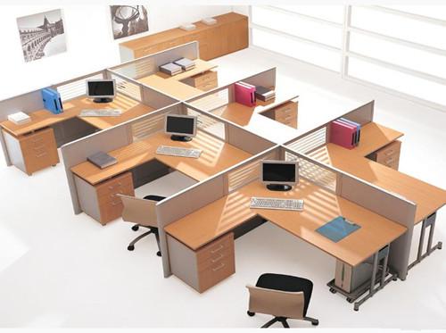 职员办公桌椅定做