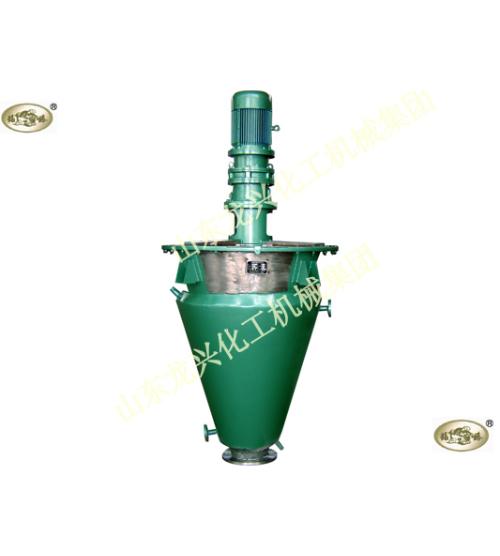 Steam Heating Screw Mixer