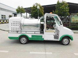 城关区住房和城乡购置高压电动清洗车