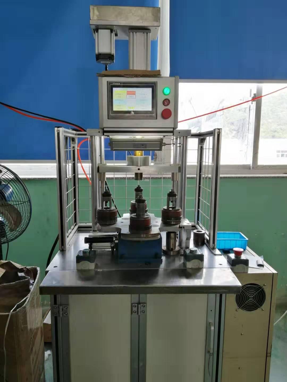 伺服电缸压力机