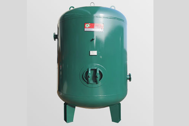 氧气储气罐