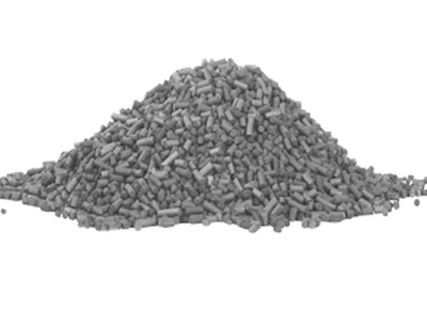 喷涂废气处理活性炭