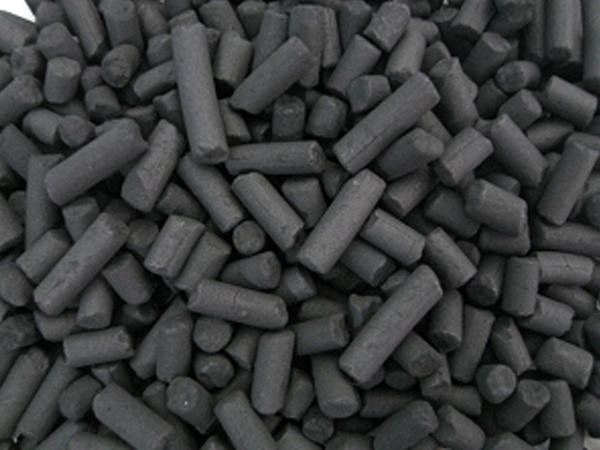 传说中的吸毒大侠——活性炭