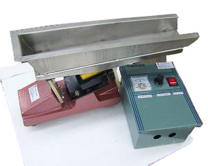 GZV电磁给料机