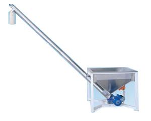 斜管螺旋输送机