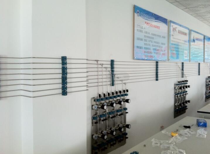 氣體管道設計規范