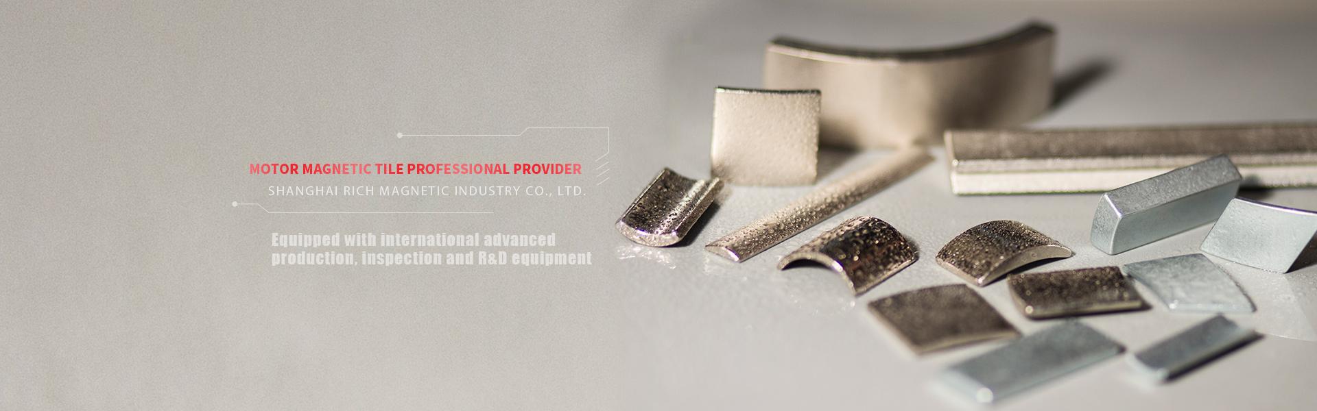 Shanghai Fuyu Magnetic Industry Co., Ltd.