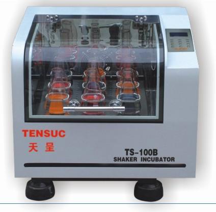 TS-100C 恒溫振蕩培養箱系列型號是如何命名的