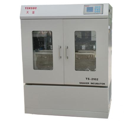 TS-培养振荡器系列的命名