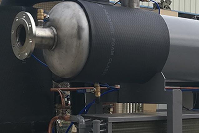 不锈钢冷冻式干燥机