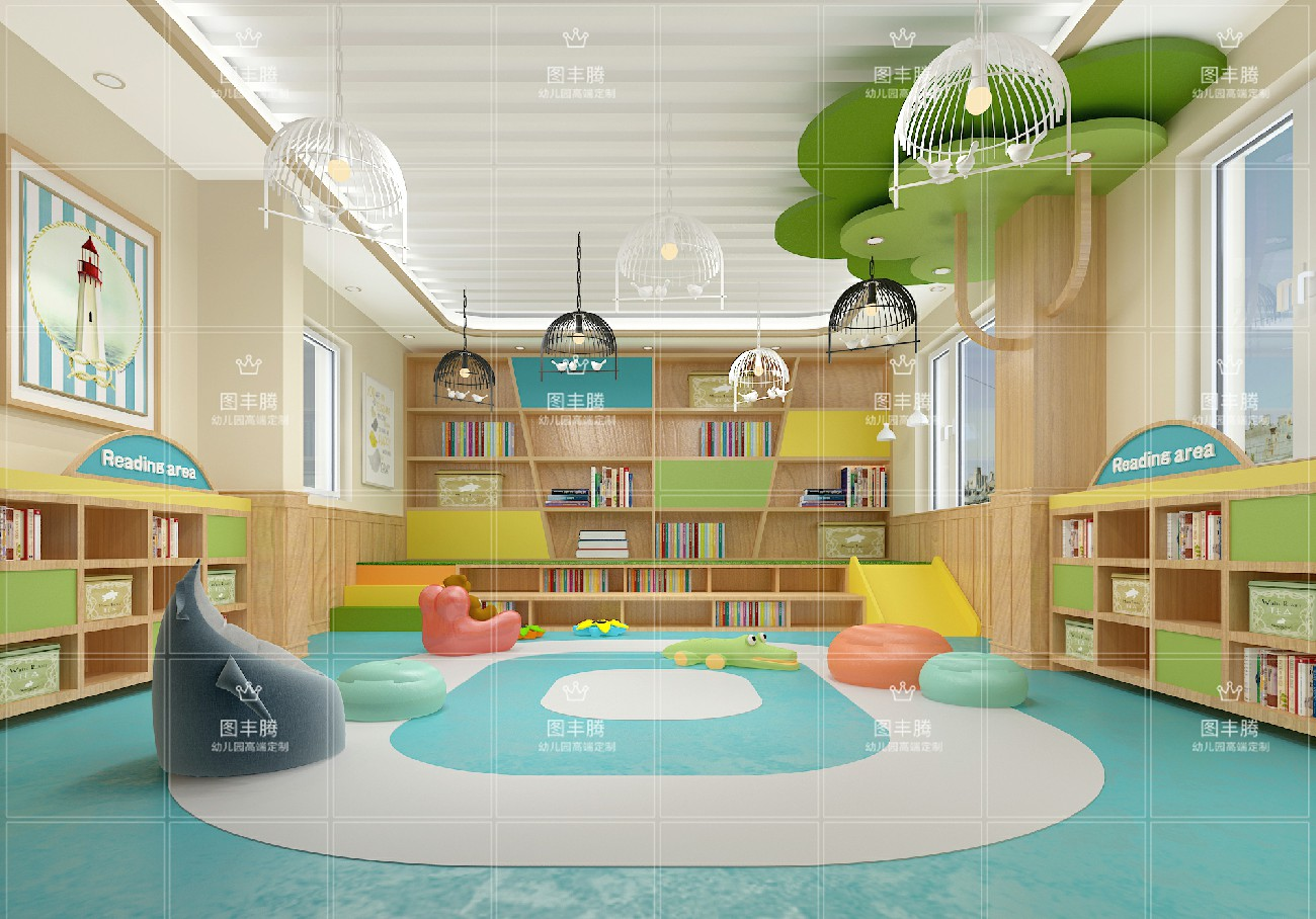 优启未来幼儿园