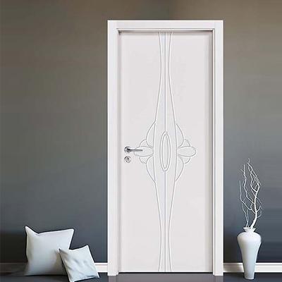 烤漆门平雕