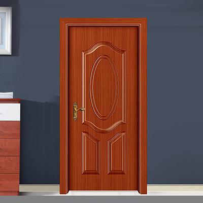 强化烤漆木门