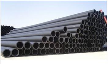 钢骨架增强塑料复合管