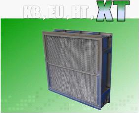 KB、HT 高温用过滤器