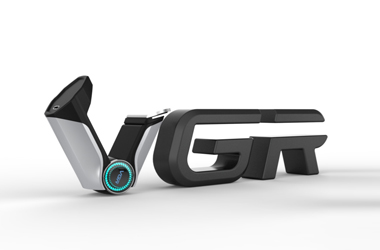 VGR品牌整合设计