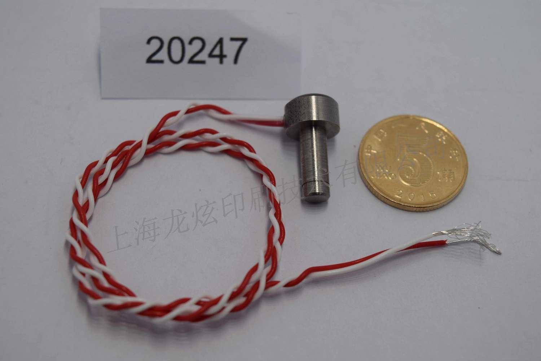 GEW PT100温度传感器
