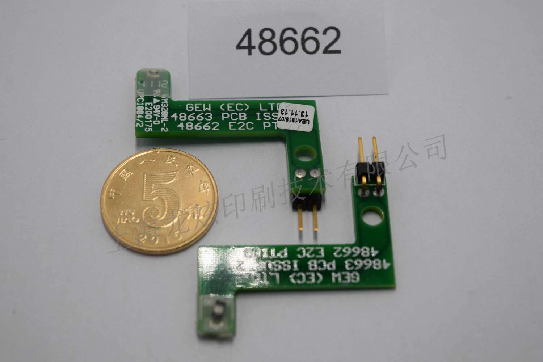 GEW E2C PT100温度传感器龙炫供