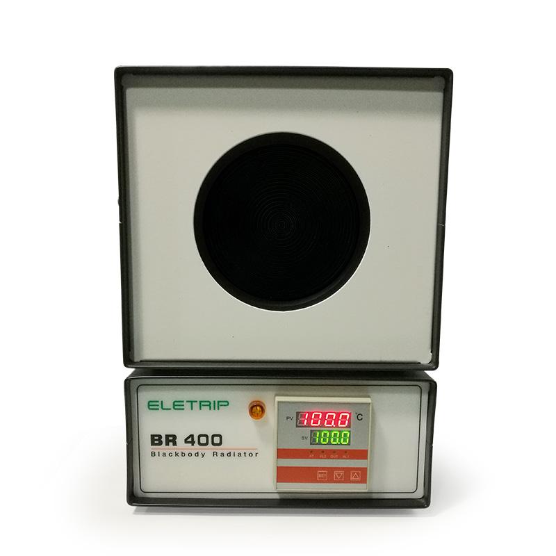 中温黑体辐射源BR400