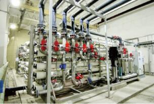 實驗室廢水處理