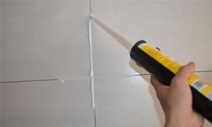 關於瓷磚填縫劑的知識大全