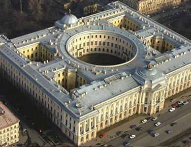 圣彼得堡列宾美术学院