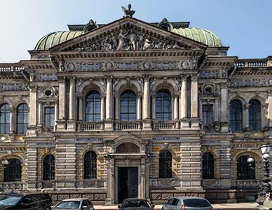 圣彼得堡国立工业艺术大学
