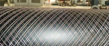 聚乙烯PE管的生产工艺浅析