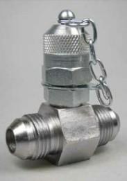 GRJ M1*2系列测压接头