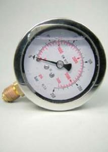 MANO压力表 测压接头