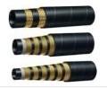 8A6AA SAE 100 R16/EN857 2SC 液压软管