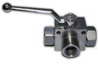 V3RH  432-1 球阀