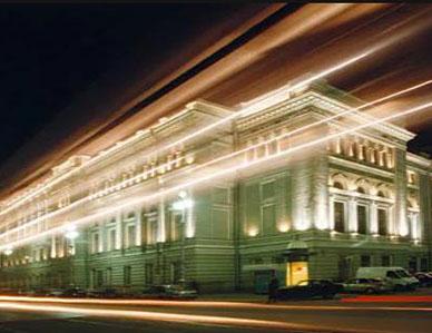 圣彼得堡国立音乐学校