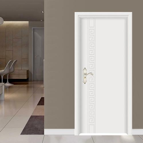 白色室内门怎样清洁